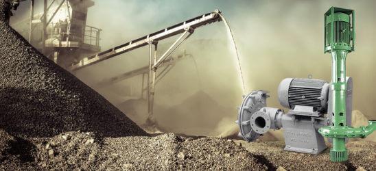 Przemysł górniczy i wydobywczy